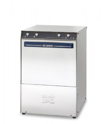 DC SD40 Dish washer, gravity drain
